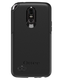Picture of LG Stylo 3 Otterbox Achiever Case, Black