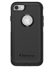 Picture of Apple iPhone 7 & 8 Otterbox Commuter Series, Black