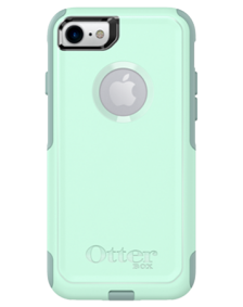 Picture of Apple iPhone 7 & 8 Otterbox Commuter Series, Ocean Way