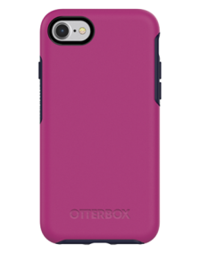 Picture of Apple iPhone 7 & 8 Otterbox Symmetry Series, Mix Berry Jam