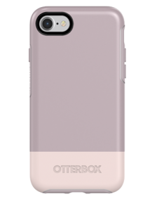 Picture of Apple iPhone 7 & 8 Otterbox Symmetry Series, Skinny Dip