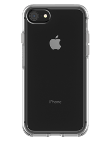 Picture of Apple iPhone 7 & 8 Otterbox Symmetry Series, Clear