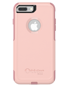 Picture of Apple iPhone 8 Plus Otterbox Commuter Series, Ballet Way