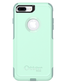 Picture of Apple iPhone 8 Plus Otterbox Commuter Series, Ocean Way