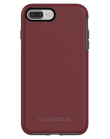 Picture of Apple iPhone 7 & 8 Plus Otterbox Symmetry Series, Fine Port