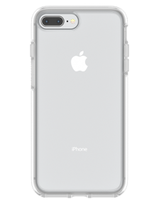 Picture of Apple iPhone 8 Plus Otterbox Symmetry Series, Clear