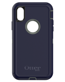 Picture of Apple iPhone X/XS Otterbox Defender Series, Stormy Peaks