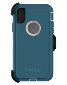 Picture of Apple iPhone X/XS Otterbox Defender Series, Big Sur