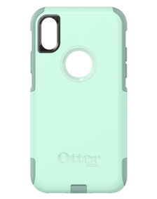 Picture of Apple iPhone X/XS Otterbox Commuter Series, Ocean Way