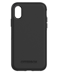 Picture of Apple iPhone X/XS Otterbox Symmetry Series, Black
