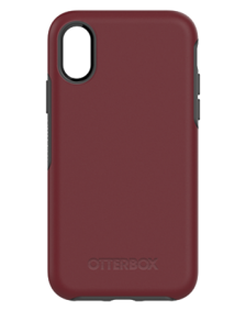 Picture of Apple iPhone X/XS Otterbox Symmetry Series, Fine Port