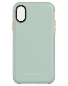 Picture of Apple iPhone X/XS Otterbox Symmetry Series, Muted Waters