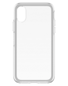 Picture of Apple iPhone X/XS Otterbox Symmetry Series, Clear