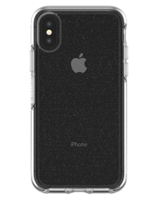Picture of Apple iPhone X/XS Otterbox Symmetry Series, Stardust