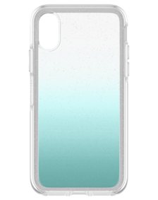 Picture of Apple iPhone X/XS Otterbox Symmetry Series, Aloha Ombre