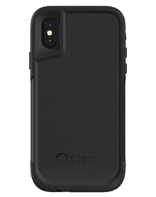Picture of Apple iPhone X/XS Otterbox Pursuit Series, Black
