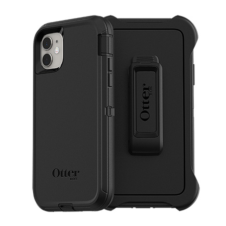 Picture of DEFENDER IPHONE 11 BLACK