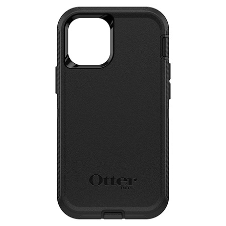 Picture of DEFENDER IPHONE 12 PRO MAX BLACK