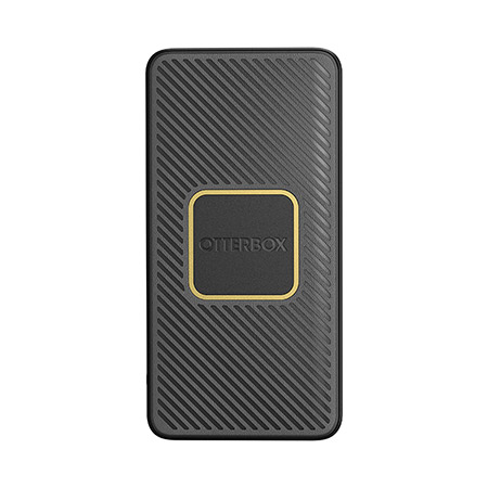 Picture of OtterBox - Fast Charge PD Wireless Power Bank 10,000 mAh - Twilight