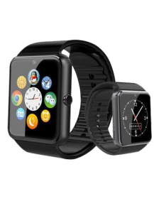 Picture of AMPD Control GT Smart Watch Android Compatible ONLY