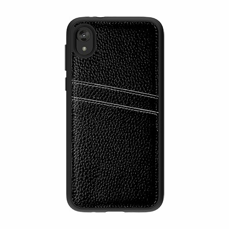Picture of Alpha Series Case for Moto E6 Play, Black