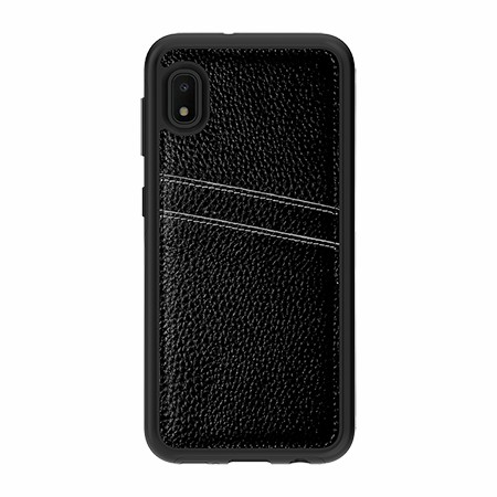 Picture of Alpha Series Case for Samsung A10e, Black