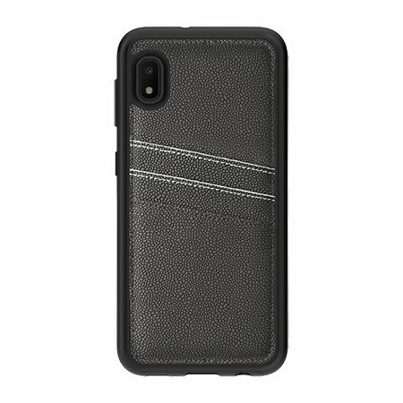 Picture of Alpha Series Case for Samsung A10e, Grey