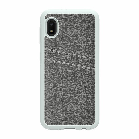Picture of Alpha Series Case for Samsung A10e, Light Grey