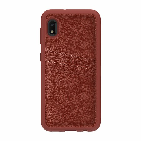 Picture of Alpha Series Case for Samsung A10e, Red