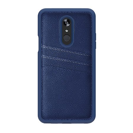 Picture of Alpha Series Case for LG Stylo 4/4+, Blue