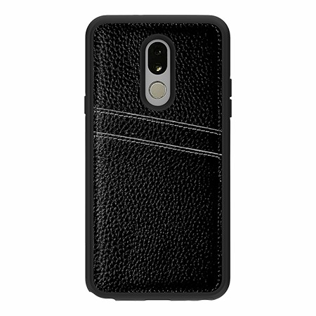 Picture of Alpha Series Case for LG Stylo 5, Black