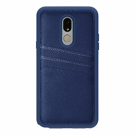 Picture of Alpha Series Case for LG Stylo 5, Blue