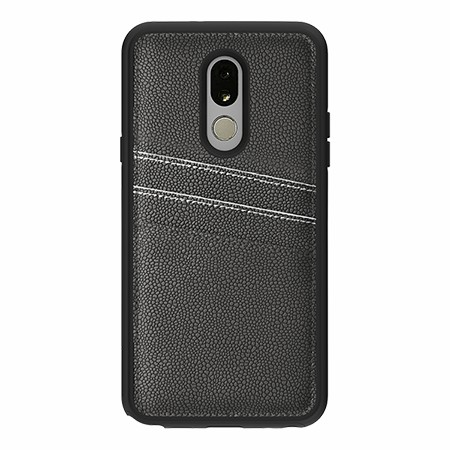 Picture of Alpha Series Case for LG Stylo 5, Grey