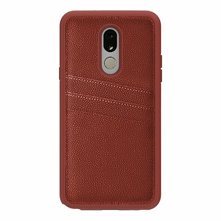Picture of Alpha Series Case for LG Stylo 5, Red