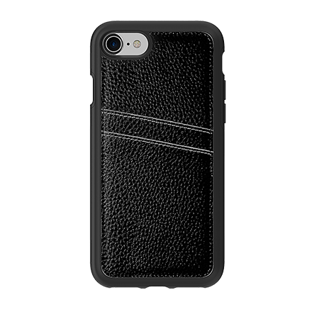 Picture of Alpha Series Case for Apple iPhone 6s/7/8, Black