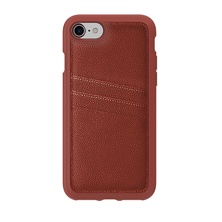 Picture of Alpha Series Case for Apple iPhone 6s/7/8, Red