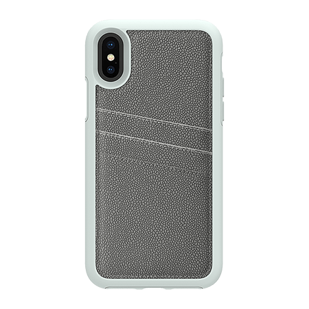 Picture of Alpha Series Case for Apple iPhone X/Xs, Light Grey