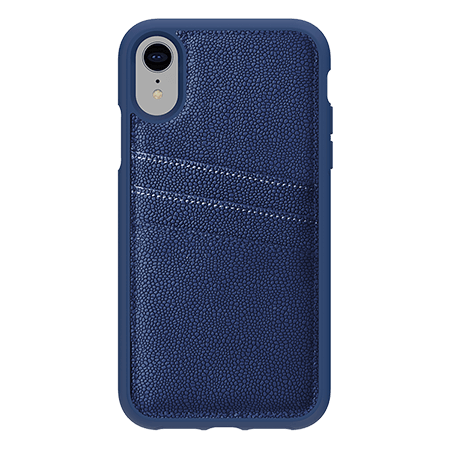 Picture of Alpha Series Case for Apple iPhone XR, Blue