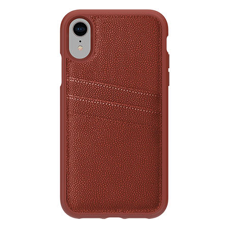 Picture of Alpha Series Case for Apple iPhone XR, Red