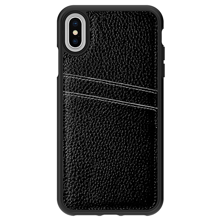 Picture of Alpha Series Case for Apple iPhone Xs Max, Black