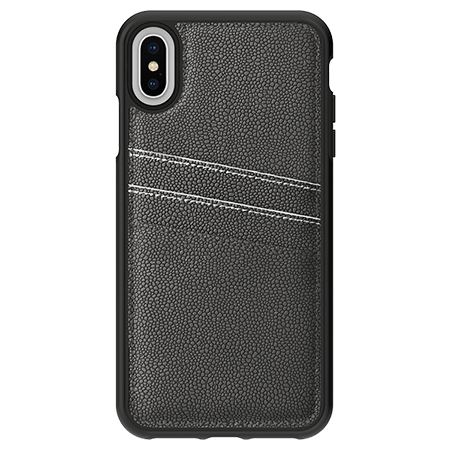 Picture of Alpha Series Case for Apple iPhone Xs Max, Grey