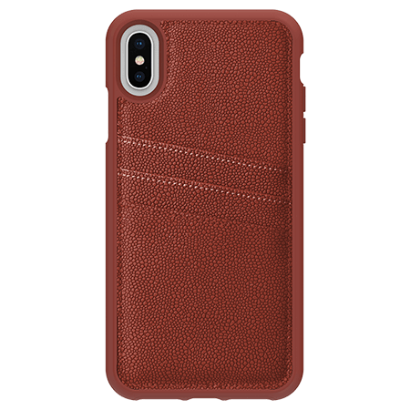 Picture of Alpha Series Case for Apple iPhone Xs Max, Red