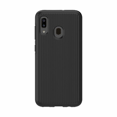 Picture of Aero Series Case for Samsung A20, Black