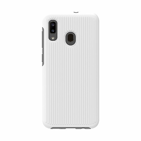 Picture of Aero Series Case for Samsung A20, White