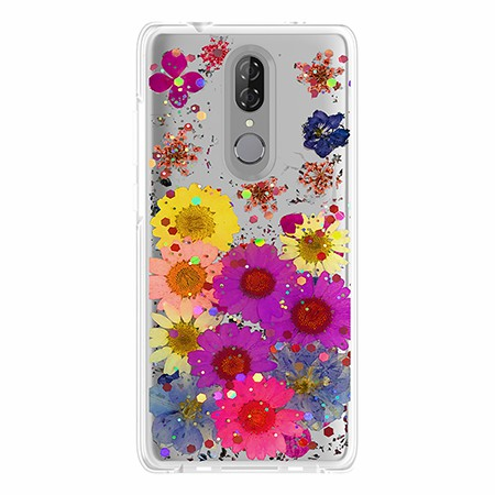 Picture of Botanic Series Case for Coolpad Legacy, Color Bloom