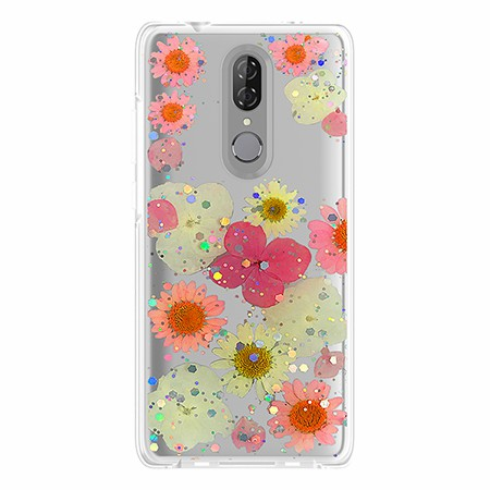 Picture of Botanic Series Case for Coolpad Legacy, Playful Pink