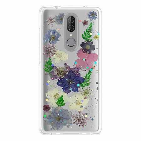 Picture of Botanic Series Case for Coolpad Legacy, Spring Mix
