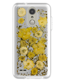 Picture of Botanic Series Case for LG Tribute Dynasty, Sunshine
