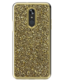 Picture of LG Stylo 4/4+ Brilliant Plus Series Case, Gold