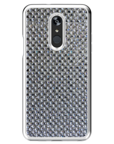 Picture of LG Stylo 4/4+ Brilliant Plus Series Case, Pearl